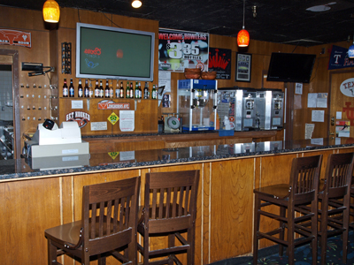 Westgate Lanes > Food & Drink > 13th Frame Sports Bar